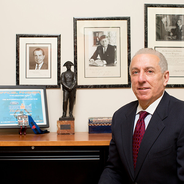 Chicago Real Estate Attorney - Charles W. Siragusa